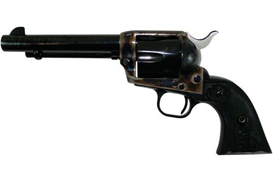 Colt Single Action Army (SAA)  .45 Colt  Revolver UPC 98289009036