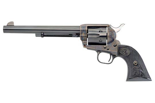 Colt Single Action Army (SAA)  .45 Colt  Revolver UPC 98289045591