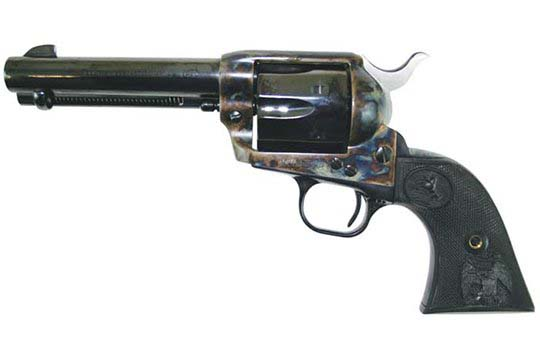 Colt Single Action Army (SAA)  .45 Colt  Revolver UPC 98289009203
