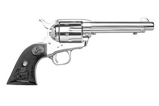 Colt Single Action Army (SAA)  .45 Colt  Revolver UPC 98289009043
