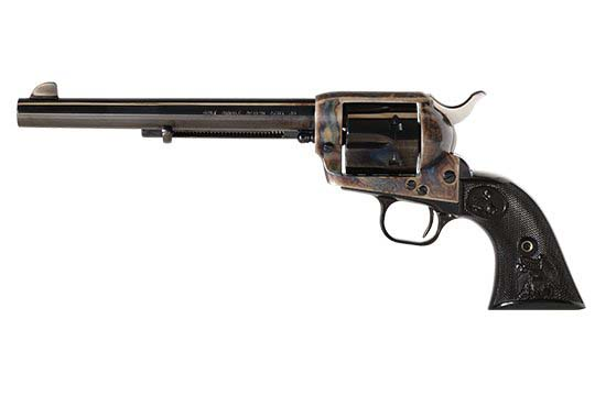 Colt Single Action Army (SAA)  .45 Colt  Revolver UPC 98289009166