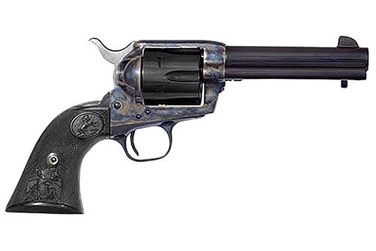 Colt Single Action Army (SAA)  .45 Colt  Revolver UPC 98289045584