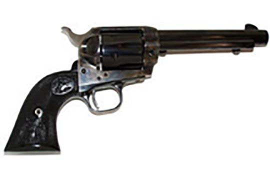 Colt Single Action Army (SAA)  .357 Mag.  Revolver UPC 98289045249