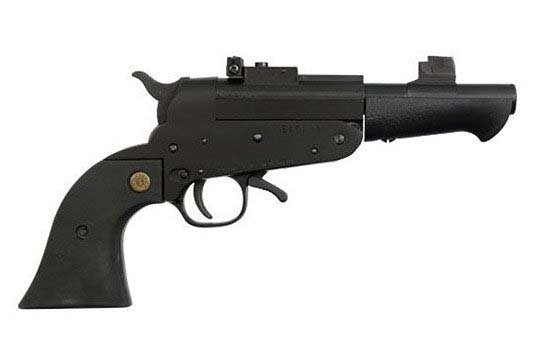 Comanche Comanche Super Comanche .45 Colt  Single Shot Pistol UPC 144537