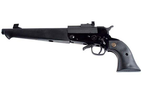 Comanche Comanche Super Comanche .45 Colt  Single Shot Pistol UPC 144506