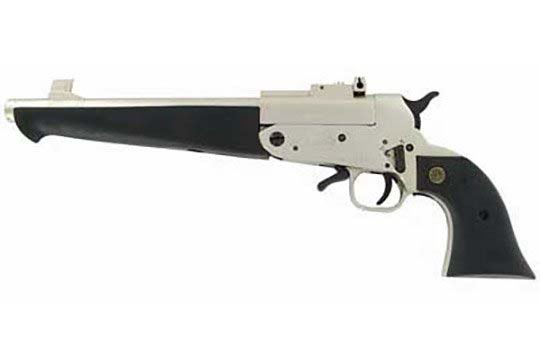 Comanche Super Comanche Super Comanche .45 Colt  Single Shot Pistol UPC 144513