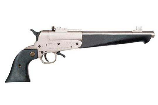 Comanche Super Comanche Super Comanche .45 Colt  Single Shot Pistol UPC 144520