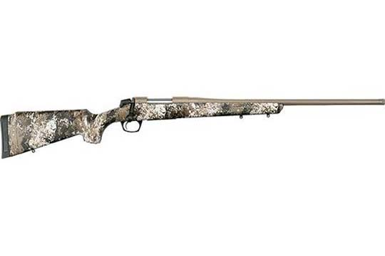 Connecticut Valley Arms Cascade Camo 7mm Rem. Mag. Flat Dark Earth Receiver