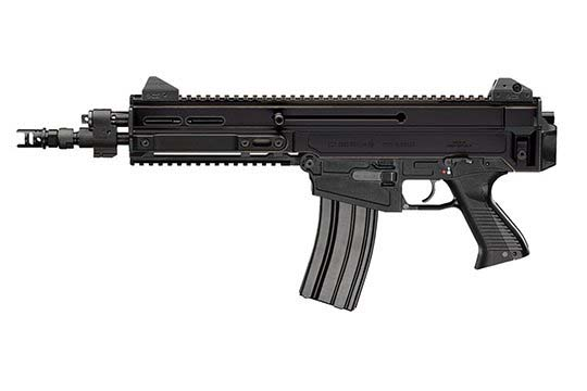 CZ-USA 805 Bren S1 Pistol  .223 Rem.  Semi Auto Pistol UPC 806703913605