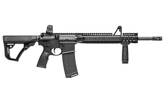 Daniel Defense DDM4  5.56mm NATO (.223 Rem.)  Semi Auto Rifle UPC 815604015479