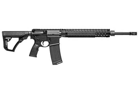 Daniel Defense MK13 DDM4 5.56mm NATO (.223 Rem.)  Semi Auto Rifle UPC 815604015318