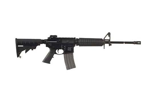Del-Ton Sport  5.56mm NATO (.223 Rem.)  Semi Auto Rifle UPC 848456000089