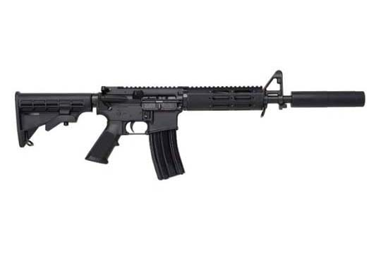 DPMS 300 ACC  .300 AAC Blackout (7.62x35mm)  Semi Auto Rifle UPC 884451005407
