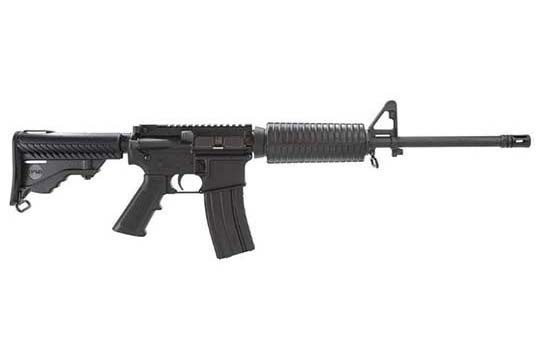 DPMS A3  5.56mm NATO (.223 Rem.)  Semi Auto Rifle UPC 884451000549