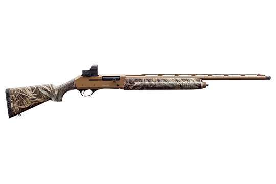 EAA Churchill 220 Gobbler   Tan Cerakote Barrel