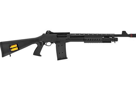Escort BM12 Standard   Pump Action Shotguns UPC 817461014763