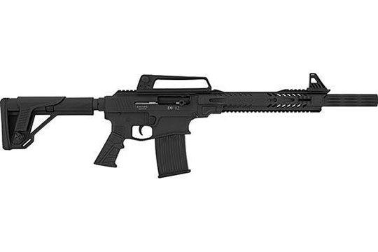 Escort DF12 Standard   Semi Auto Shotguns UPC 817461014916