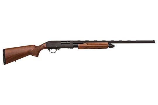 Escort M87 Standard  BLACK/WOOD Pump Action Shotguns UPC 682146111415