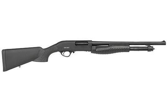 Escort Slugger Standard   Pump Action Shotguns UPC 817461015449