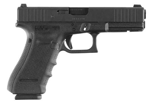 Glock G19 Gen 4 9mm Luger Battleworn OD Green Cerakote Frame