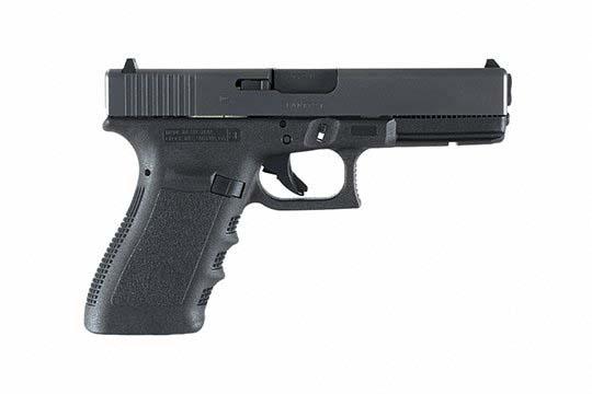 Glock G20 Gen 3 10mm Black Frame