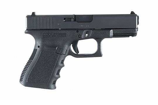 Glock G23 Gen 3 .40 S&W Black Frame
