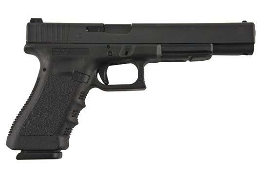 Glock G24 Gen 3 .40 S&W Black Frame