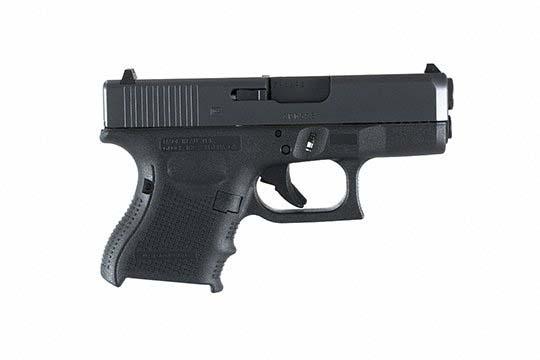 Glock G27 Gen 4 .40 S&W Black Frame