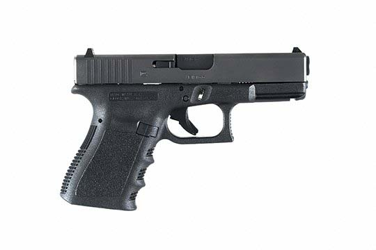 Glock G32 Gen 3 .357 SIG Black Frame