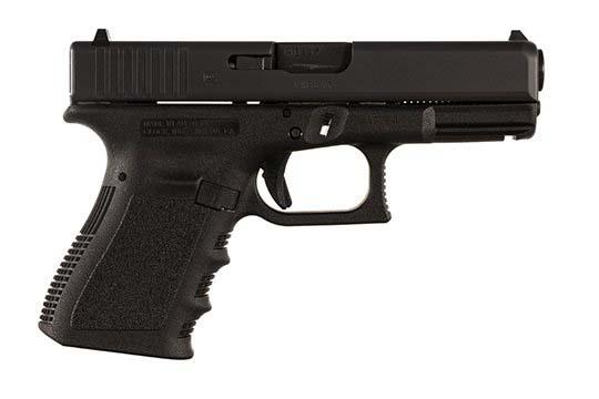 Glock G38 Gen 3 .45 GAP Black Frame