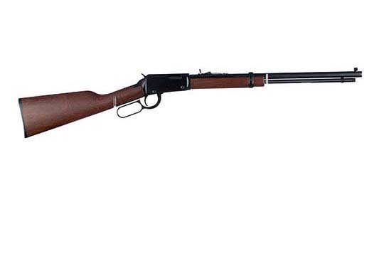 Henry Repeating Arms Frontier Standard .22 LR Black Receiver