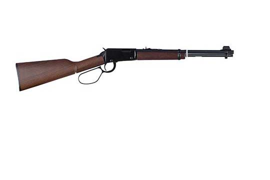 Henry Repeating Arms Lever Classic Carbine .22 LR Black Receiver