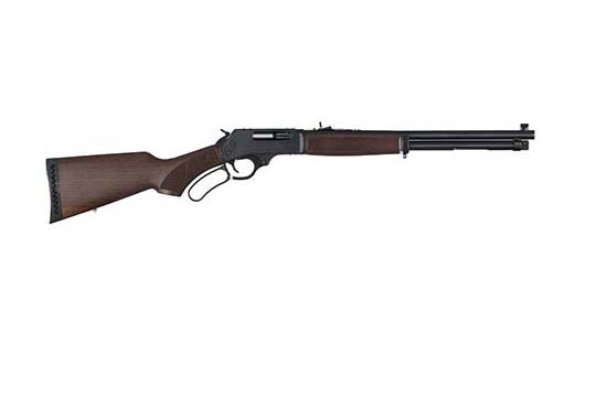 Henry Repeating Arms Lever Steel .45-70 Govt. Blued Receiver