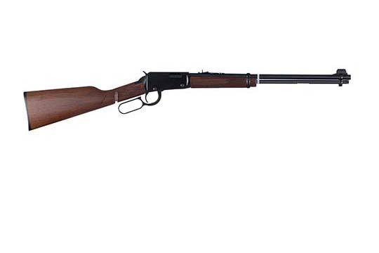 Henry Repeating Arms Lever Classic Magnum .22 WMR Black Receiver