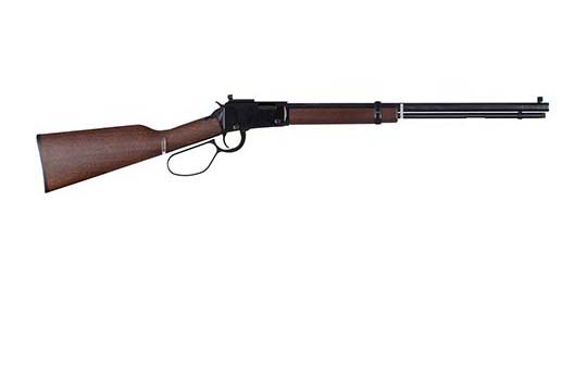 Henry Repeating Arms Lever Small Game .22 WMR Black Receiver