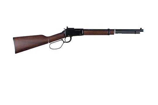 Henry Repeating Arms Lever Small Game Carbine .22 LR Black Receiver