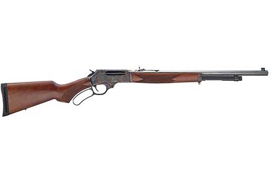 Henry Repeating Arms Lever Color Case Hardened .45-70 Govt. Color Case Hardened Receiver