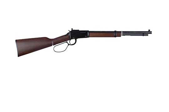 Henry Repeating Arms Lever Small Game Carbine .22 WMR Black Receiver