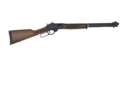 Henry Repeating Arms Lever Steel .30-30 Blued Receiver