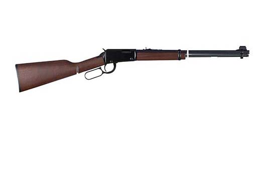 Henry Repeating Arms Lever Classic .22 LR Black Receiver