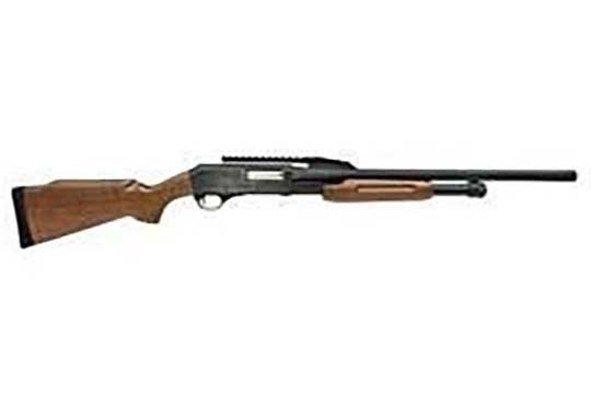 H&R 1871 Pardner Pump    Pump Action Shotgun UPC 10633011236