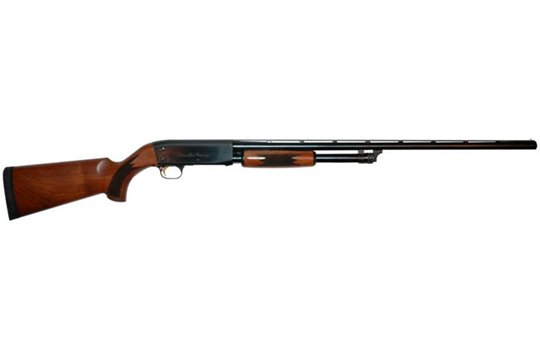 Ithaca Gun Company M37 Featherlight   Black Receiver