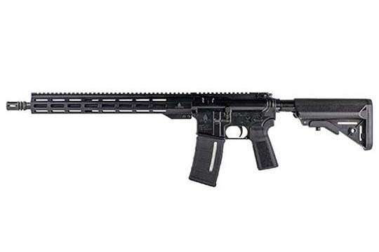 IWI - Israel Weapon Industries Zion-15 Rifle .223 Rem. Black Receiver