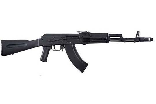 Kalashnikov USA KR103 Standard 7.62x39 Black Receiver