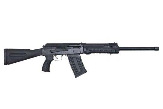 Kalashnikov USA KS-12 Standard  Black Receiver