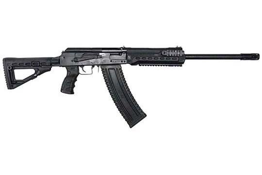 Kalashnikov USA KS-12 Tactical  Black Receiver