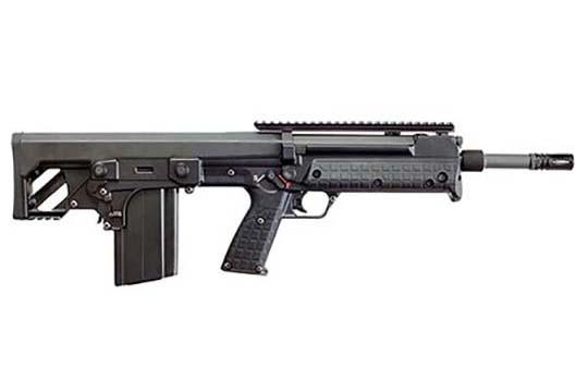 KelTec RFB Carbine .308 Win. Black Receiver