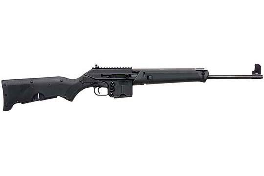 KelTec SU16 SU16A .223 Rem. Black Receiver