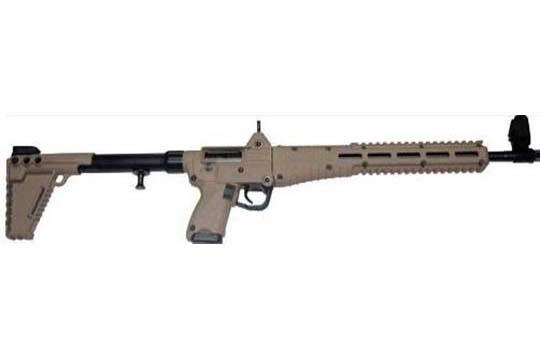 KelTec SUB2000 9mm Beretta 92 Mag. 9mm Luger Tan Receiver