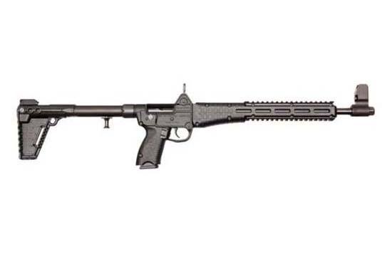 KelTec SUB2000 9mm Beretta 92 Mag. 9mm Luger Black Receiver